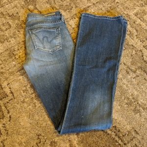 Citizens of Humanity Kelly jeans size 24